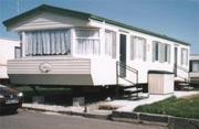 Mobile Home (6 Berth) for Hire in BLACKPOOL