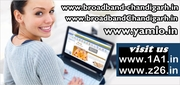 connect broadband chandigarh,  Mohali