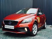 VOLVO V40 Volvo V40 1.6 TD D2 SE Powershift 5dr start/stop