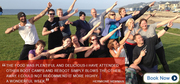 Rebootdorset Fitness Boot Camp UK
