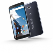 Motorola Google Nexus 6 XT1103 32GB 4G LTE Phone (Unlocked)