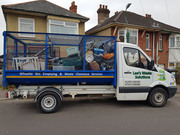 Affordable Skip Hire & Rubbish Clearance Services in Poole