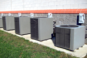 Best Air Conditioning Unit near your area